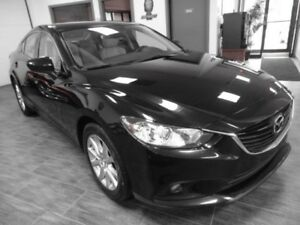 2015 Mazda Mazda6 GSL*NAVI, CUIR, CAM DE RECUL, SIÈGES CHAUFFANT