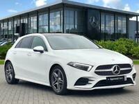 2019 Mercedes-Benz A Class A180D Amg Line Premium Plus 5Dr Auto Hatchback Diesel