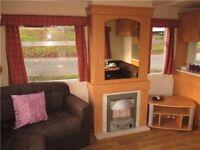 Static Caravan for Sale / Holiday Home on 12 month park / Near Bridlington / East Coast / Yorkshire