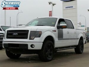 2013 Ford F-150 FX4 Appearance pkg
