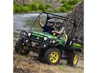 John Deere Gators (utility vehicles)