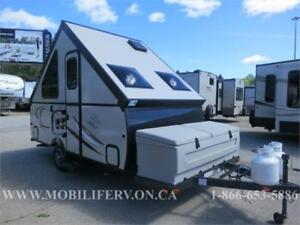 COACHMEN CLIPPER 12RBSTHW A-FRAME TRAILER*AMAZING SPECIAL PRICE