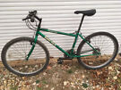 Muddy Fox Mountain Bike/Trail Bike/Commuter Bike