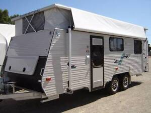 2012 Coromal Magnum 615s REDUCED Bluff Point Geraldton City Preview