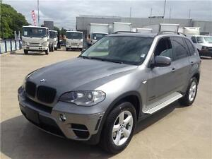 2012 BMW X5 35i loaded navigation 3rd row seating premium