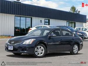 2012 Nissan Altima 2.5 SL,REARVIEW CAM,PWR S/ROOF,LEATHER,BTOOTH