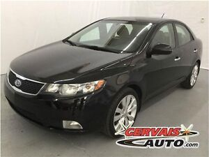 Kia Forte SX Cuir Toit Ouvrant MAGS Bluetooth 2011