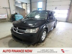2013 Dodge Journey TEXT EXPRESS APPROVAL TO 780-708-2071