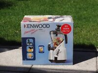 BRAND NEW UNOPENED Kenwood Smoothie Maker