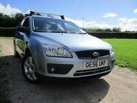 Ford Focus 1.8 125 Sport. Full Service History, 1 owner from new.