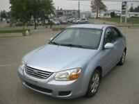 2008 KIA Spectra Local 1 owner car!