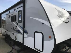 2017 Jayco Feather X213