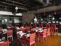 restaurant a vendre rive nord Montreal