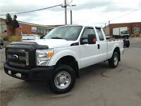 2011 Ford Super Duty F-250 XL 4X4 SHORT BOX **WE FINANCE**