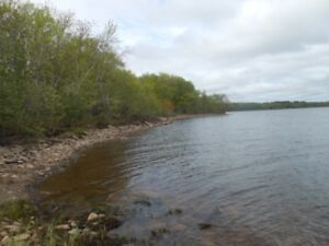 Lower Cambridge Rd. (Parcel B), Cambridge-Narrows (Waterfront)