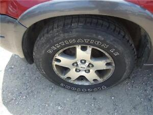 2003 Ford Escape XLT Leather Kitchener / Waterloo Kitchener Area image 9