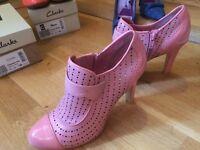 BCBG Classy Heels (Pink)