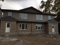 BRAND NEW 3 BEDROOM APARTMENT IN LISTOWEL, ON