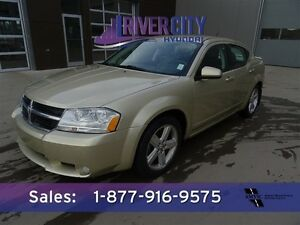 2010 Dodge Avenger RT Leather,  Heated Seats,  Bluetooth,  A/C,