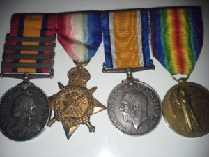 COLLECTOR SEEKS OLDER CANADIAN/BRITISH MILITARY COLLECTIBLES