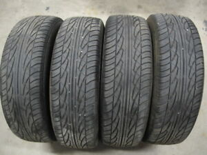 GREAT SET OF 4 185/65R15 $50 FOR ALL 4