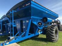 Brandt 820XR Grain Cart Brandon Brandon Area Preview