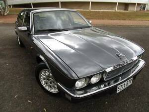 Jaguar XJ6 Auto Sedan Gepps Cross Port Adelaide Area Preview