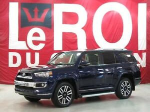 Toyota 4Runner LIMITED 4X4 7 PASSAGERS 2014