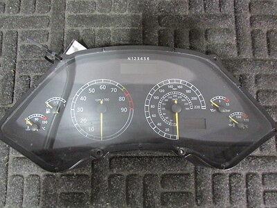Lamborghini Murcielago, Speedometer Head Cluster Unit, E-Gear, Used P/N 60014773