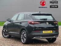 2019 Vauxhall Grandland X 1.5 Turbo D Sport Nav 5Dr Auto Hatchback Diesel Automa