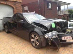 NOW WRECKING 2008 Holden COMMODORE Omega VE Utility 08/06-04/13 Browns Plains Logan Area Preview