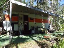 23ft Caravan Airlie Beach Whitsundays Area Preview