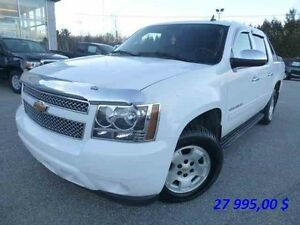 2010 CHEVROLET Avalanche 1500 4WD
