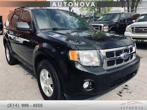***2011 Ford Escape XLT***AUTO/FULL/CUIR/PROPRE/514-999+4555.