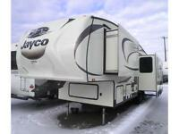 FULLY LOADED !!! NEW 2015 EAGLE 285 RSTS FIFTH WHEEL