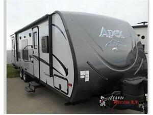 2016! WITH 2015 PRICING SAVE $$$$ RV Apex Ultra-Lite 288BHS TT