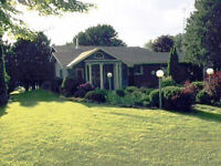301 County Rd. #23, Merrickville - WATERFRONT