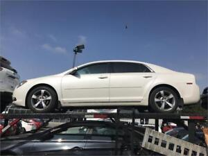 2011 Chevrolet Malibu LT-FULL-AUTOMATIQUE-MAGS