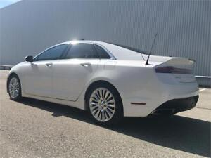 2013 Lincoln MKZ Loaded - One Owner - No Accidents(SOLD)