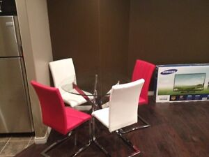Furnished, 2 Bdm Basement Suite for Rent in Parson Creek