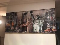New York Canvas'