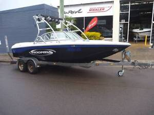 2007 Moomba Outback VD bowrider, Indmar Assault 325, Moomba Trl Toronto Lake Macquarie Area Preview