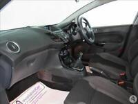 Ford Fiesta 1.0 E/B 100 Zetec 5dr City Pack