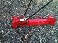 Log Splitter Hydraulic