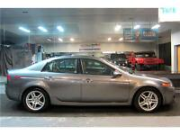2008 Acura TL Automatic Leather Low Kms City of Toronto Toronto (GTA) Preview