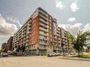 Downtown - fully furnished Condo - Griffintown