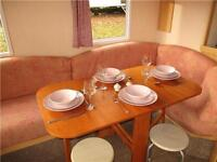 Static caravan for sale 2002 at Thorness Bay, Nr Cowes, Isle of Wight