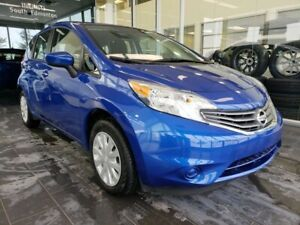 2016 Nissan Versa Note SV, REAR VIEW CAMERA, ACCIDENT FREE