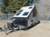 2015 Comet 1235MD Hardwall Tent Trailer