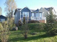 Maison secteur noranda-nord